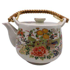 💥SOLD💥Vintage Andrea by Sadek Japanese Teapot